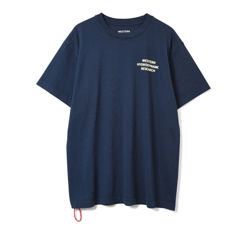 whr Tシャツ